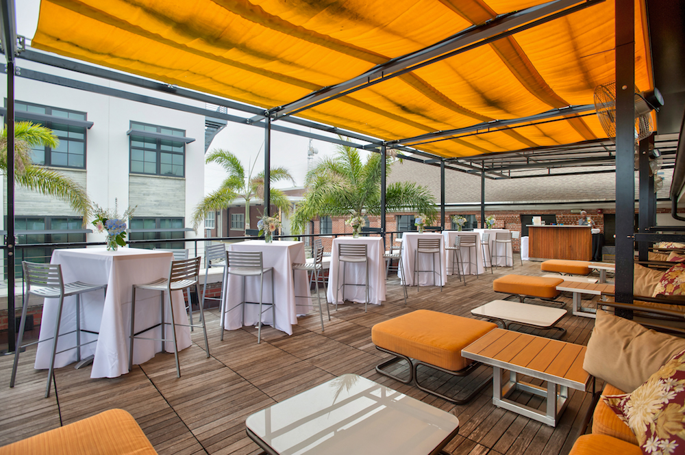 Leave ... & Fireside Rooftop Patio 3 (1) - Ulele - Tampa Restaurant Now Open On ...